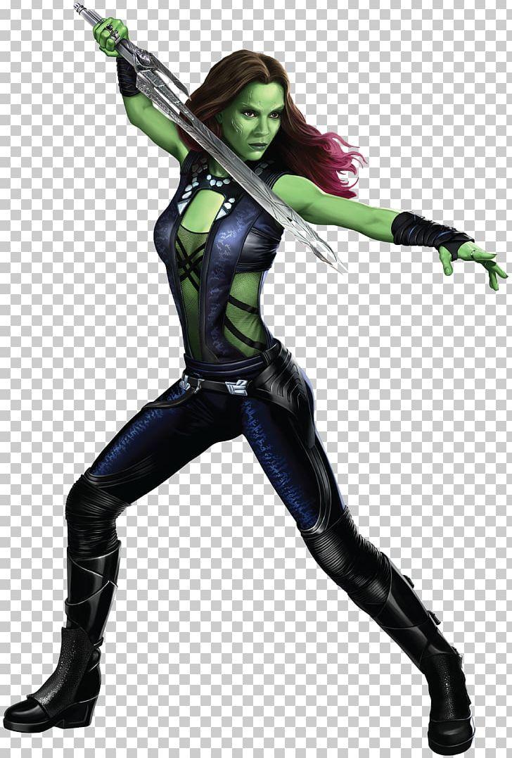 Gamora Star.