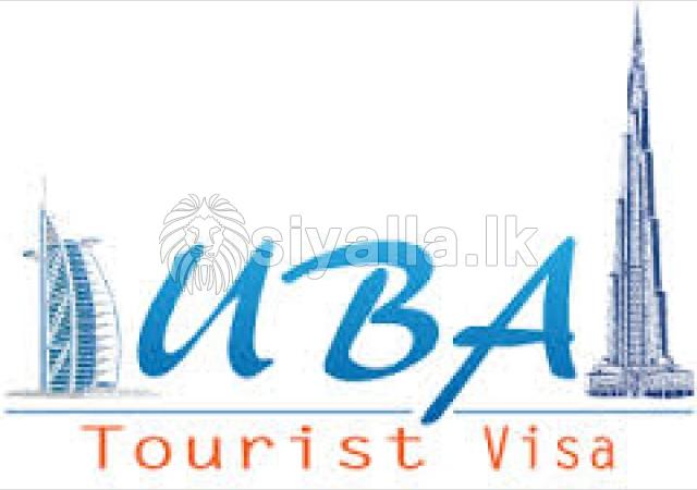 DUBAI VISIT VISA in Gampola.