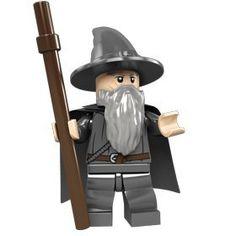 Lego hobbit clipart.
