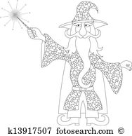 Gandalf Clip Art Royalty Free. 13 gandalf clipart vector EPS.