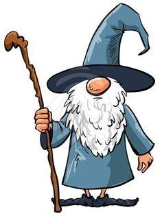Gandalf Clipart.