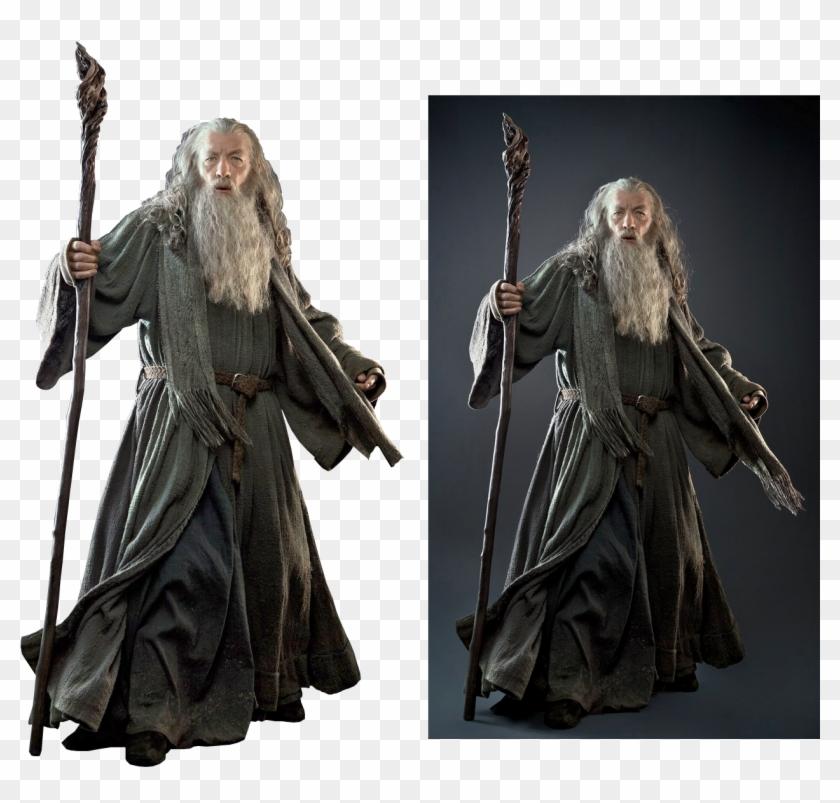 Gandalf 3.