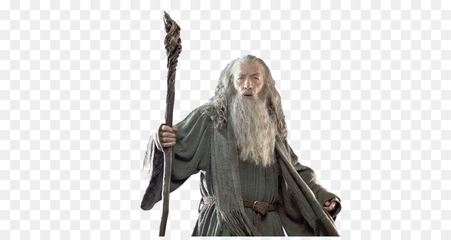Gandalf Outerwear png download.