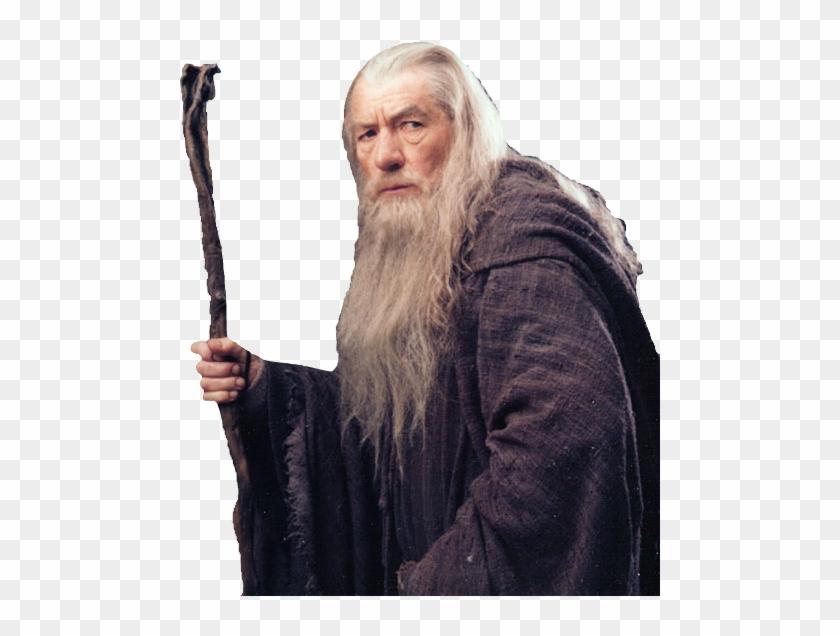 Gandalf Transparent Png.