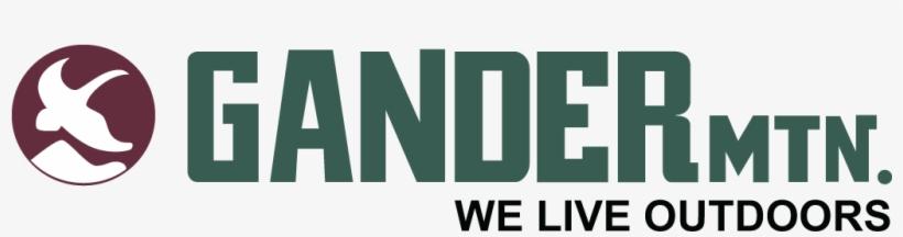 Gander Mountain Logo.