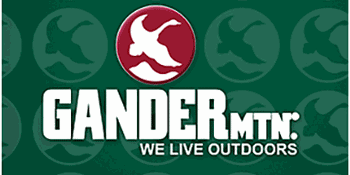 Have a Gander Mountain gift card? You may be out of luck.