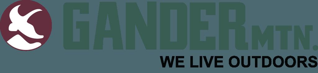 Gander MTN Logo.