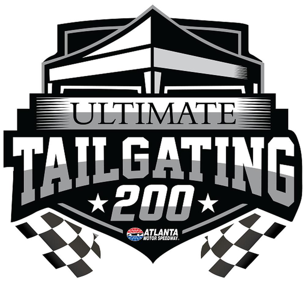Ultimate Tailgating sponsoring Feb. 23 NASCAR Gander.