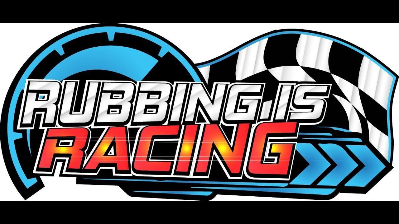 Gander Outdoors 400 Rubbing is Racing Daily Fantasy NASCAR Show Pocono  Summer 2018.