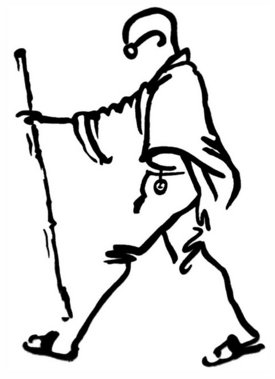 The best free Gandhiji drawing images. Download from 5 free.