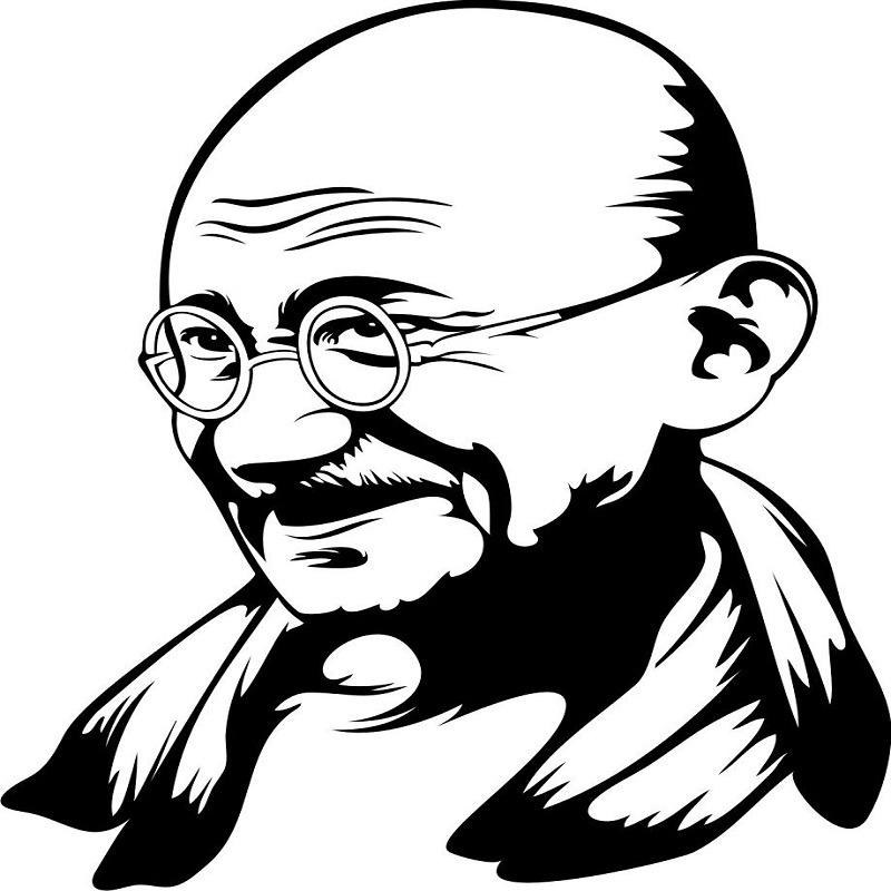Mahatma Gandhi Images HD: Free Download Gandhi Jayanti Special.