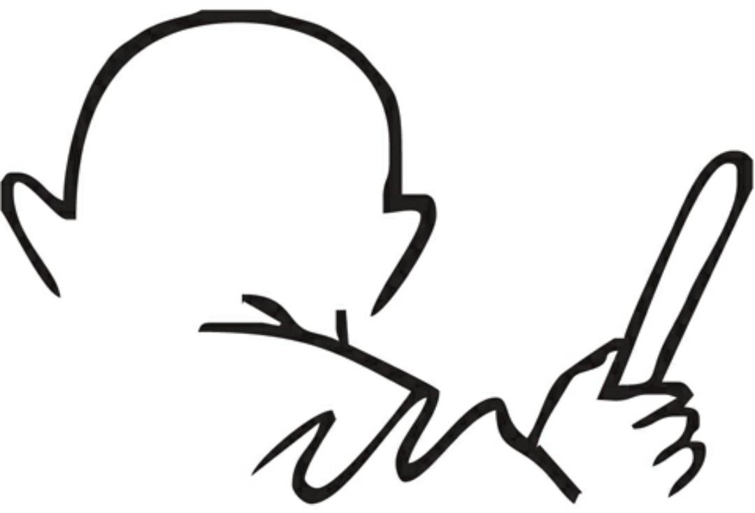 Unknown Facts : Mahatma Gandhi!.