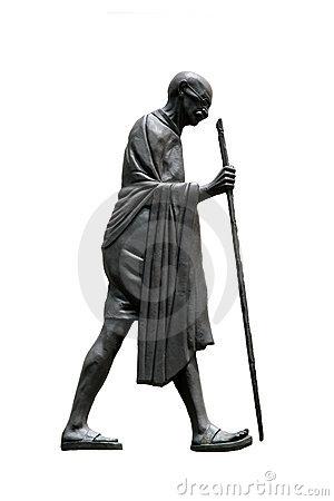 Gandhi Stock Photos, Images, & Pictures.