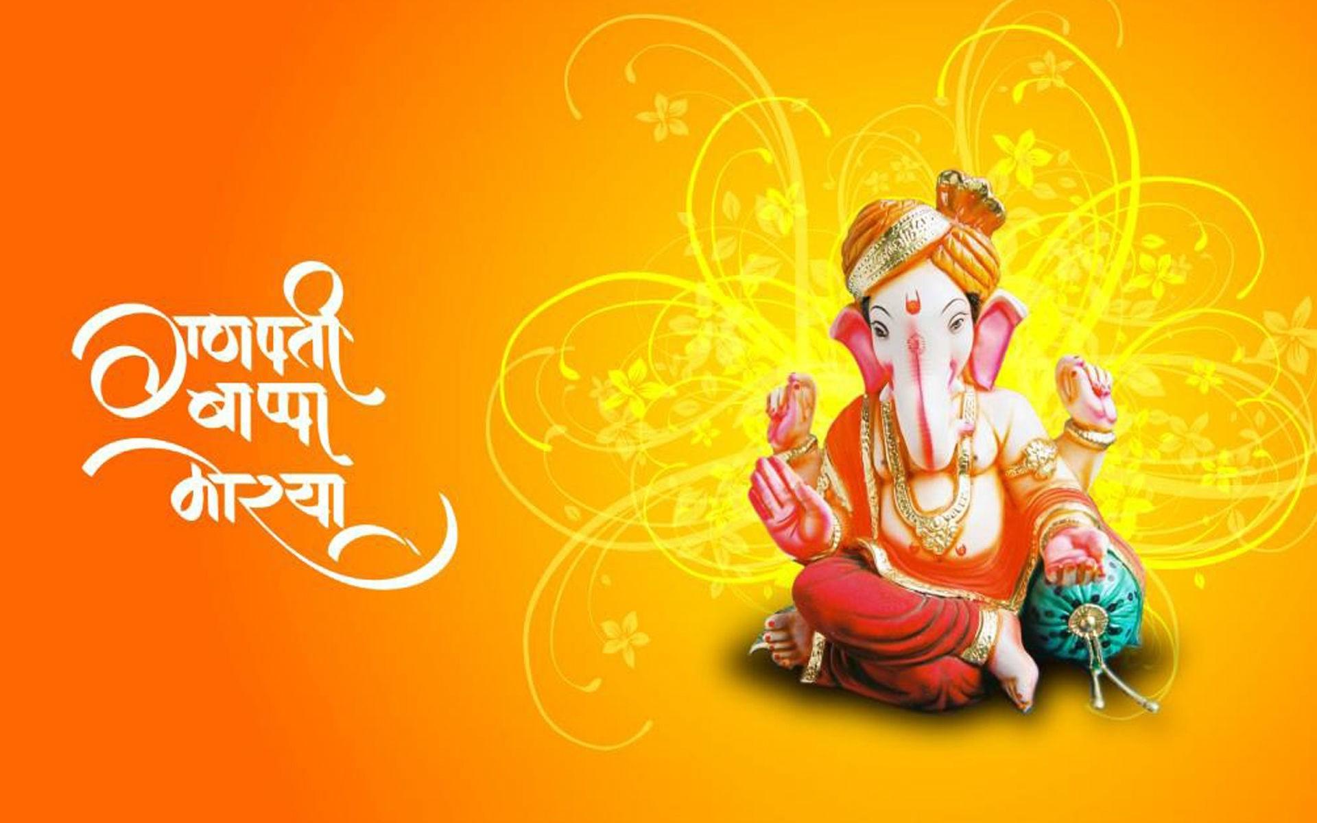 Ganesh Background (50+ images).