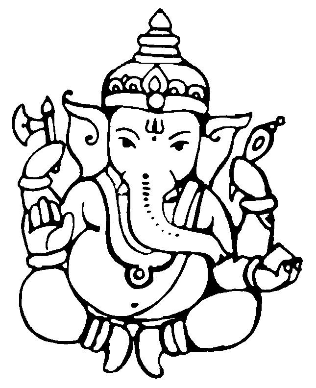 Free Ganesh Cliparts, Download Free Clip Art, Free Clip Art.