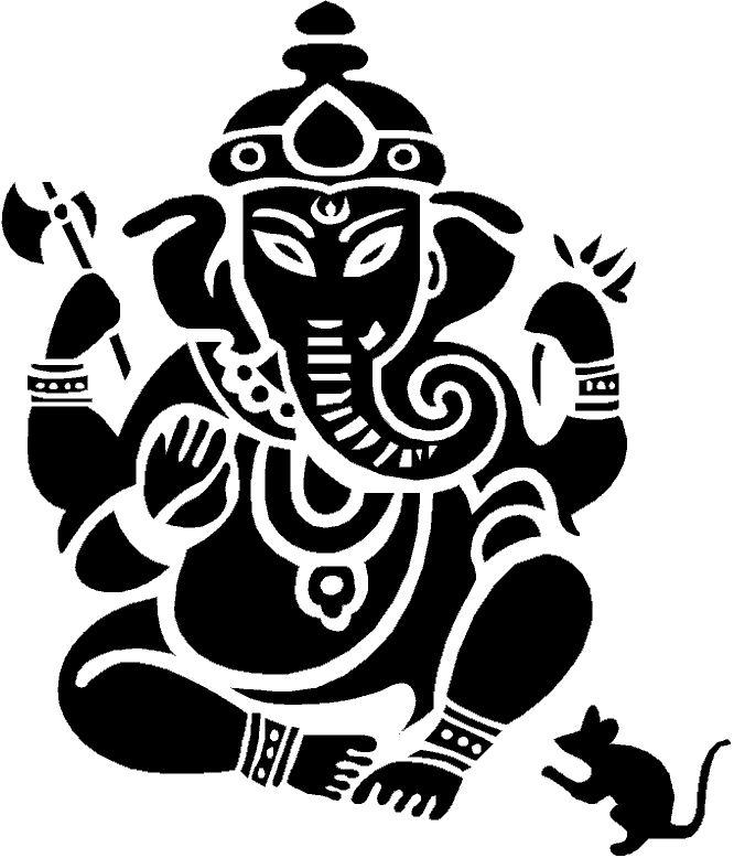 Ganesh Ji Images Clipart.