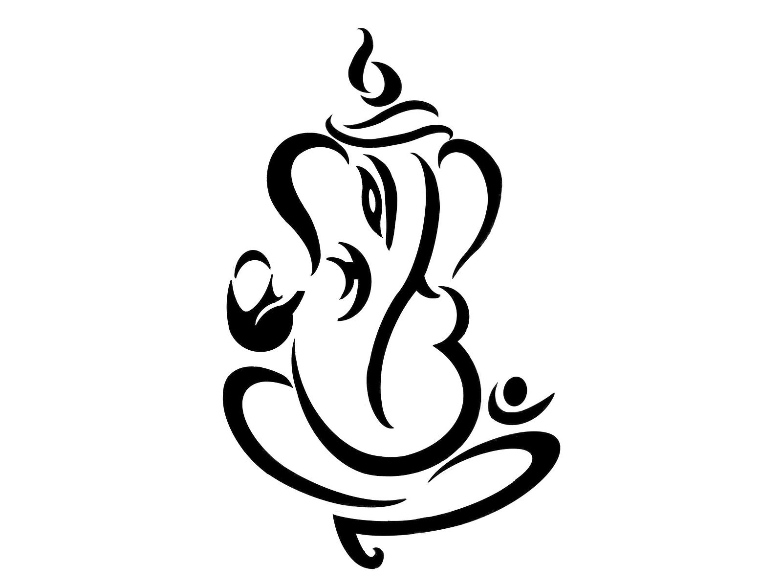 You may also like Ganesha Black And White High Resolution in.