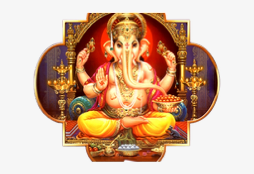 God Of War Clipart Shree Ganesh.