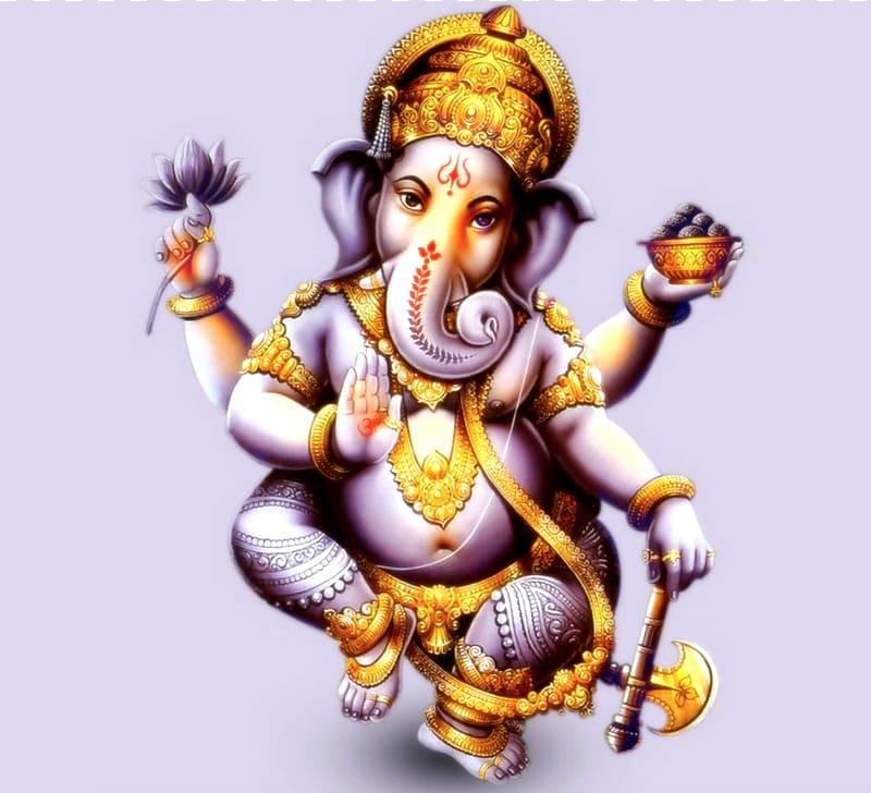 Ganesha Hanuman Desktop High.