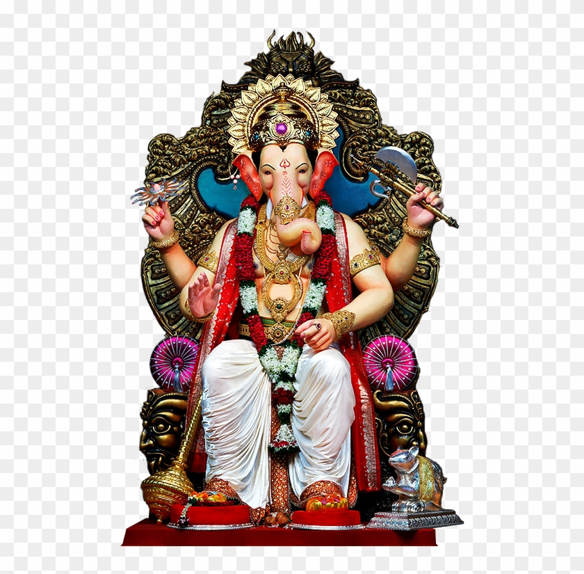 Lord Ganesha Png Pic, Transparent Png (#117110), Free Download on Pngix.
