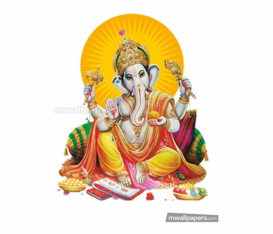 God Vinayagar Latest Hd Photos/wallpapers (1080p).