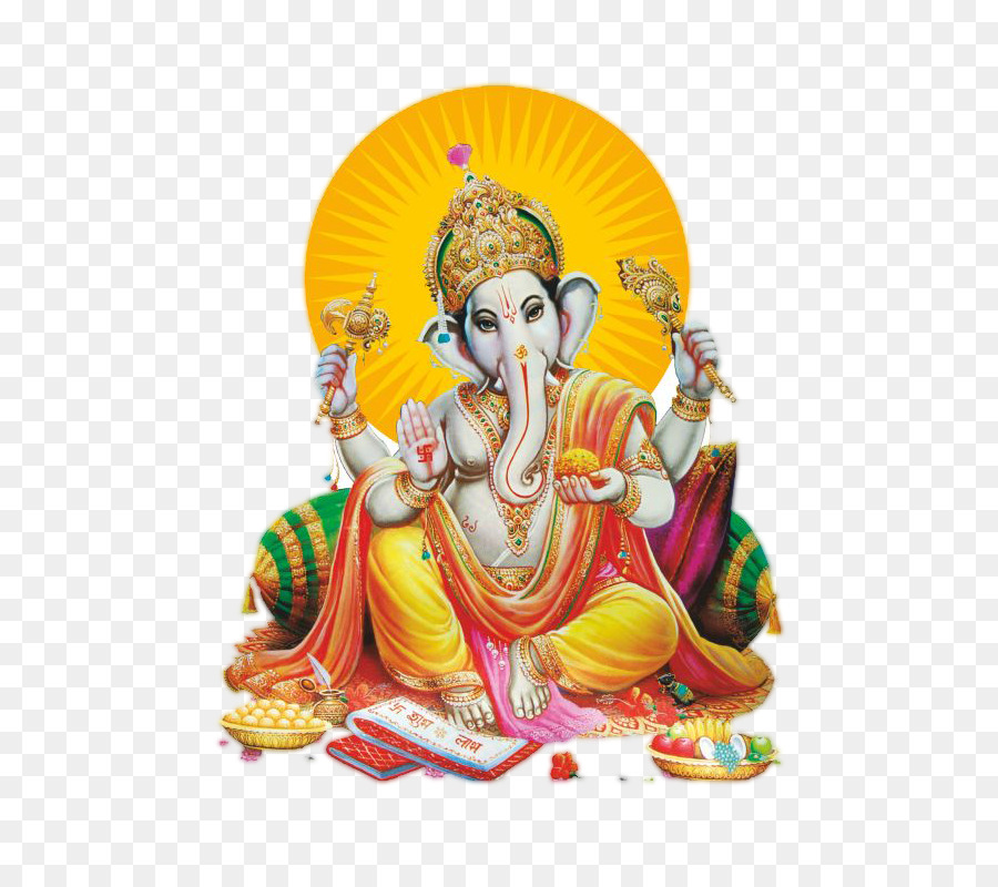 Ganesh Chaturthi Png & Free Ganesh Chaturthi.png Transparent Images.
