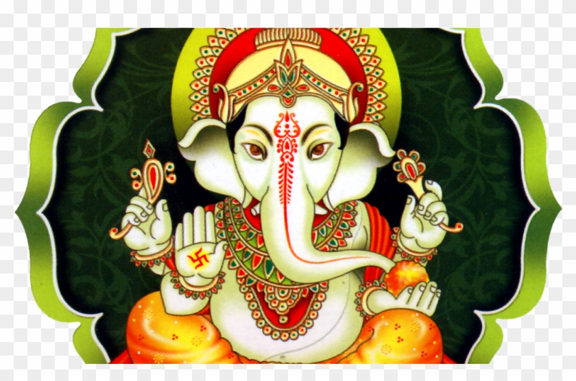 Pngforall Ganesh Clipart Picture Ganesh Gif Png Icon.