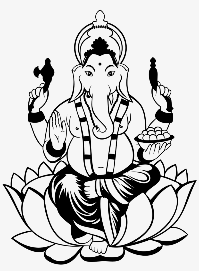 Ganesh Images Png PNG Images.