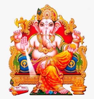 Ganesh Images Hd Png PNG Images.