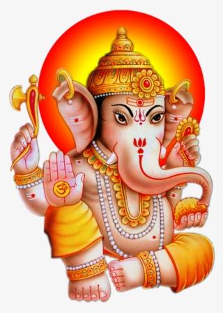 Ganesh PNG, Free HD Ganesh Transparent Image.
