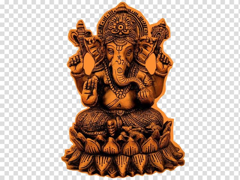 Ganesha illustration, Ganesha Moradabad Statue Deity.