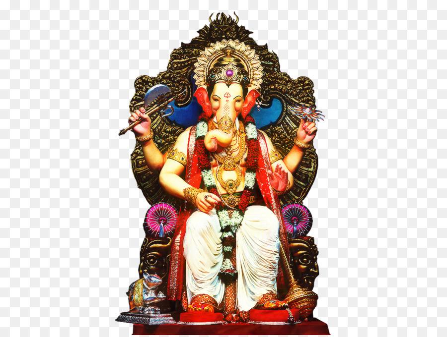 Bal Ganesh Murti.