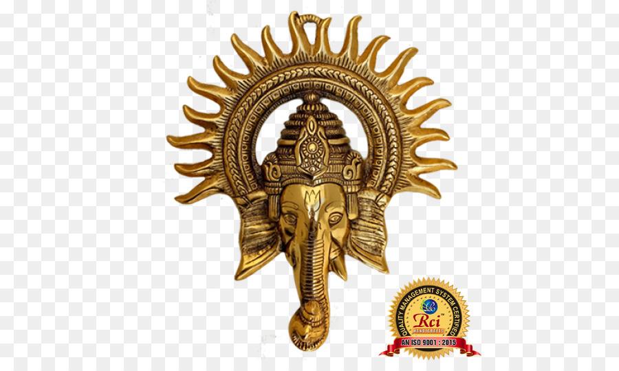 Ganesha Symbol png download.