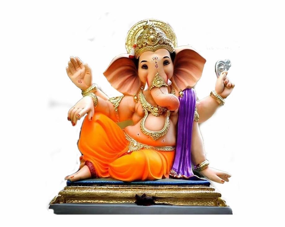 Ganesh Png Transparent.