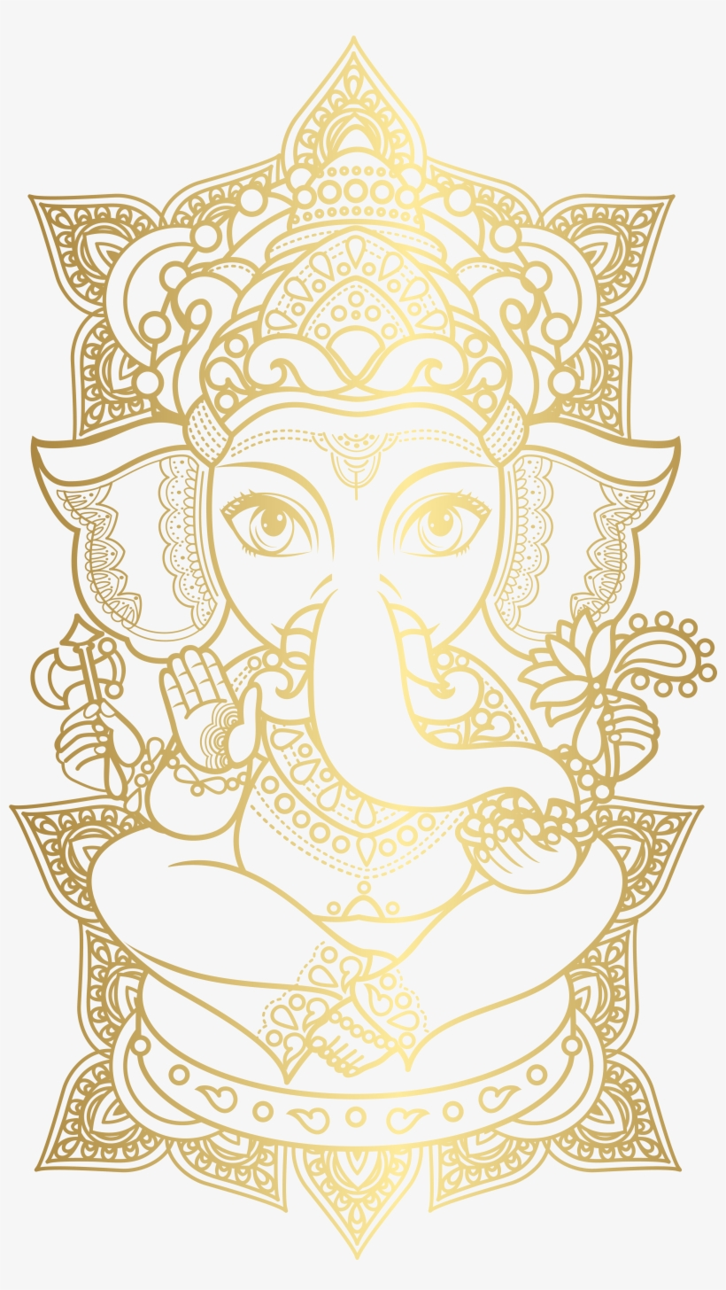 Ganesha Png Clip Art Image, Is Available For Free Download.