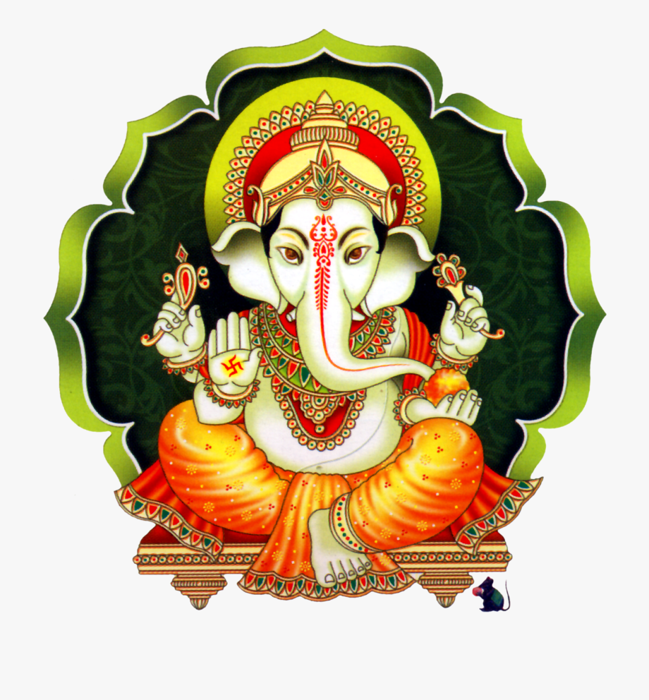 Lord Ganesh Png Pictures, Images Photos U0026 Hd Wallpapers.