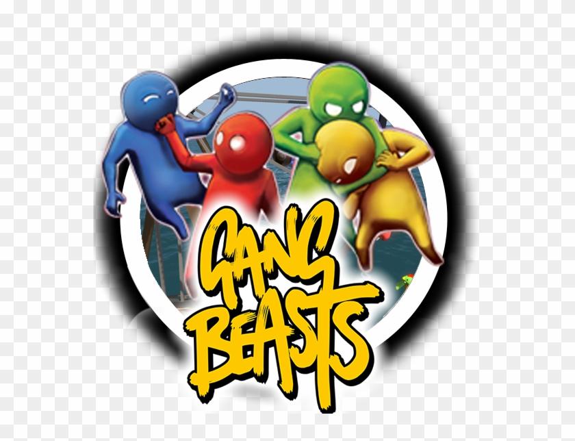 Gang Beast Png.