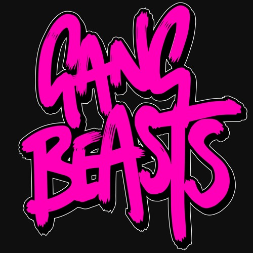 """GANG BEASTS """"GANG BEASTS NIGHTS"""" by DOSEONE on."""