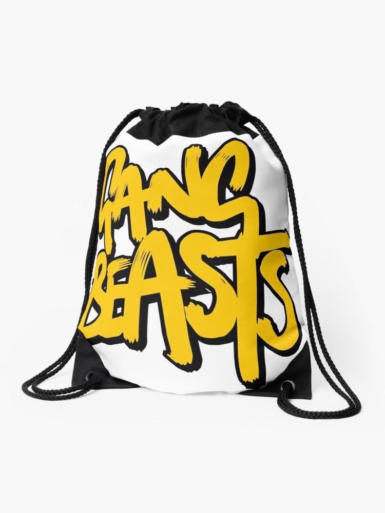Gang Beasts Logo HD.