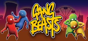 Gang Beasts.