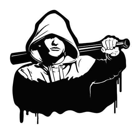 Gangs clipart 3 » Clipart Portal.