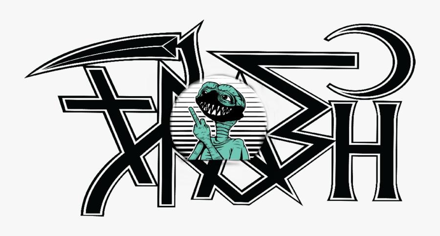fresh #trash #gang #et.
