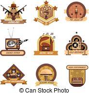 Gangland Vector Clipart EPS Images. 9 Gangland clip art vector.