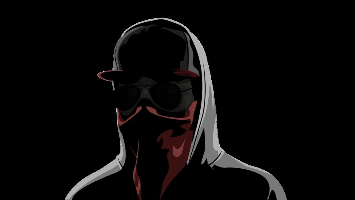 Gangster Gangsta rap Drawing.