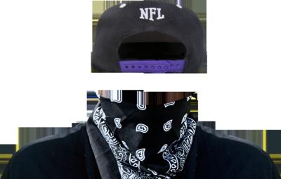 Download Free png Gangsta Transparent Background.