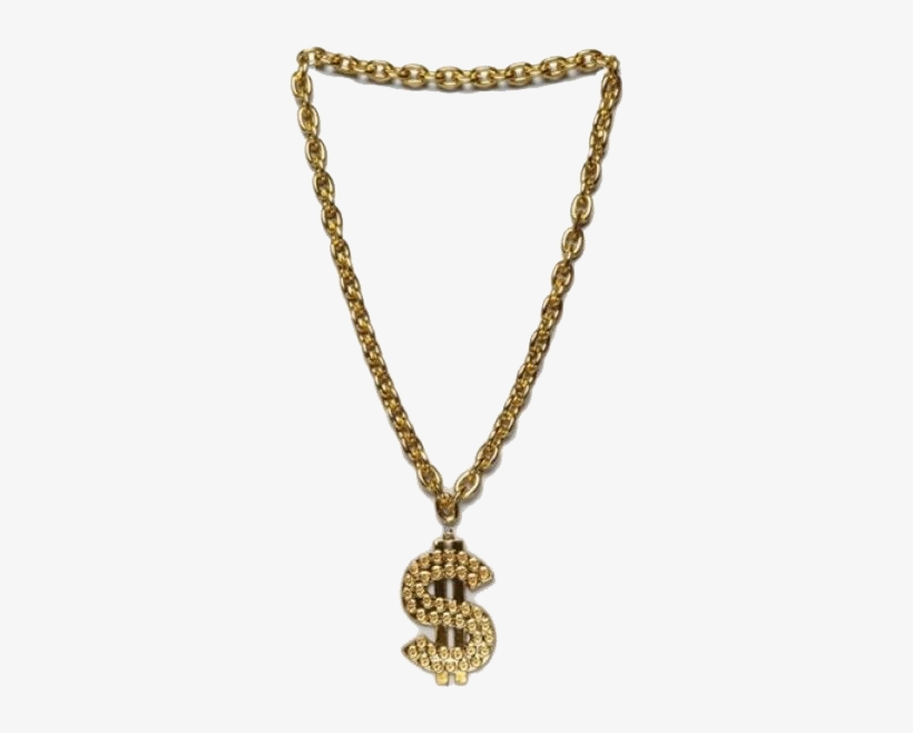 Gangster Gold Chain Png Png Free Download.