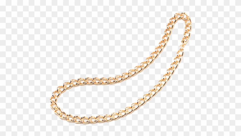 Gangster Gold Chain Png, Transparent Png (#5201).