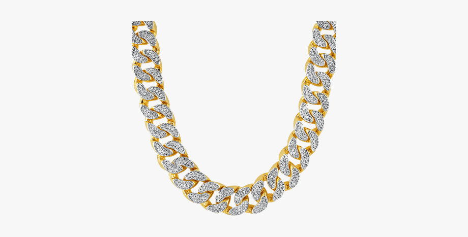 Necklace Png Gangster.