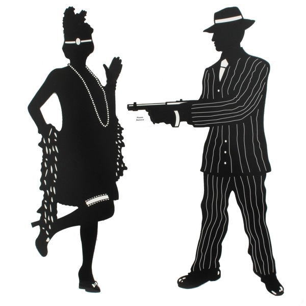 Download Free png Gangster Clipart.