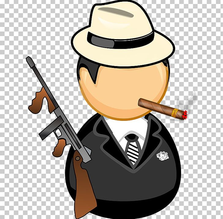 Gangster Computer Icons PNG, Clipart, Cartoon, Chicago, Cigar, Clip.